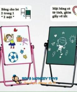 Bảng Flipchart cho bé 3