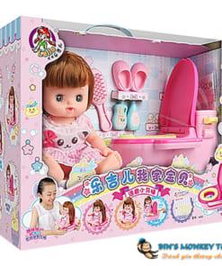 Bộ đồ chơi búp bê Lelie