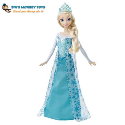 Đồ chơi búp bê Elsa 2
