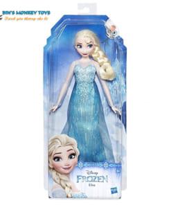 Đồ chơi búp bê Elsa