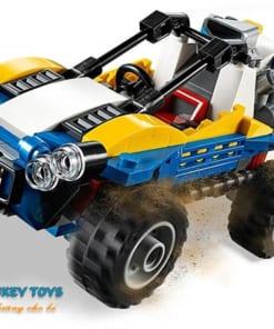 Đồ chơi lego xe vượt địa hình 31087 2