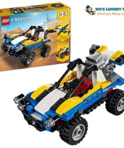 Đồ chơi lego xe vượt địa hình 31087 3