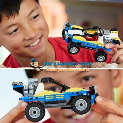 Đồ chơi lego xe vượt địa hình 31087 5