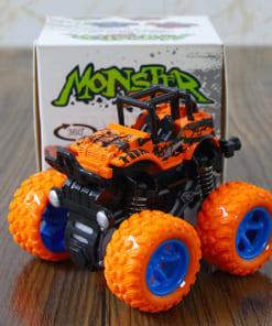 Xe đồ chơi địa hình monter truck 3