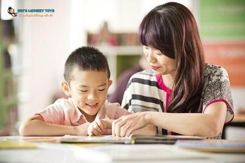 Kinh nghiệm dạy trẻ tự kỷ tại nhà 2