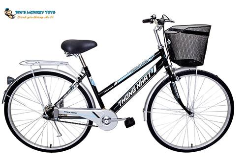 Xe đạp cho học sinh lớp 6 6